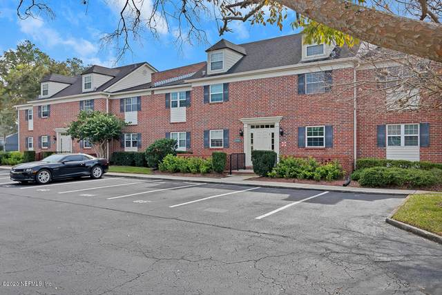 4915 Baymeadows Rd 8H, Jacksonville, FL 32217 (MLS #1038594) :: Memory Hopkins Real Estate