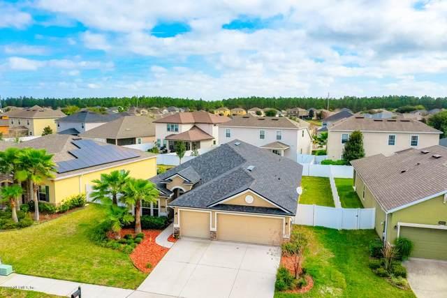 16259 Tisons Bluff Rd, Jacksonville, FL 32218 (MLS #1038597) :: Berkshire Hathaway HomeServices Chaplin Williams Realty