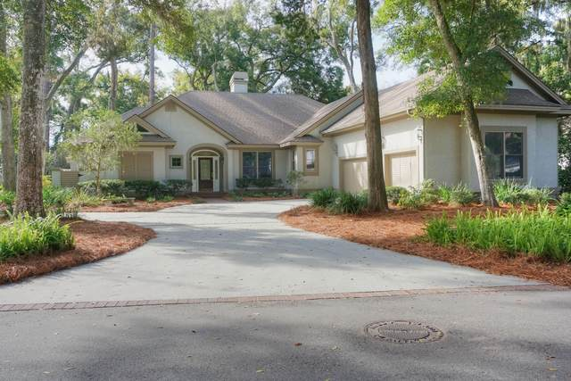 8 Hickory Ln, Fernandina Beach, FL 32034 (MLS #1038600) :: The Hanley Home Team