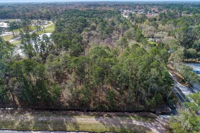 0 Ricker Rd, Jacksonville, FL 32210 (MLS #1038603) :: Memory Hopkins Real Estate