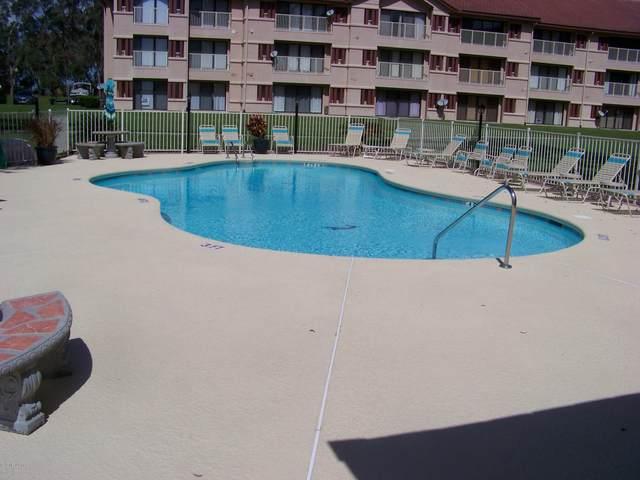 99 Broad River Pl #2207, Welaka, FL 32193 (MLS #1038606) :: Ponte Vedra Club Realty