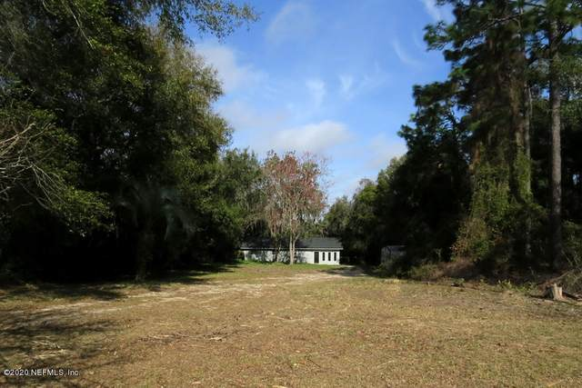 7468 State Road 21, Keystone Heights, FL 32656 (MLS #1038621) :: Memory Hopkins Real Estate