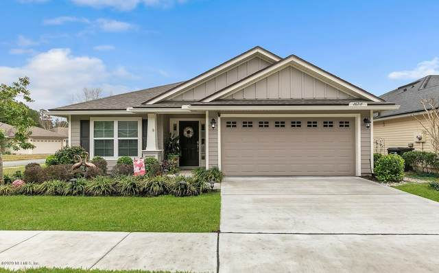 86218 Vegas Blvd, Yulee, FL 32097 (MLS #1038623) :: The Hanley Home Team