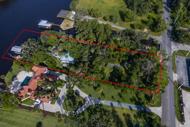 3 S Roscoe Blvd, Ponte Vedra Beach, FL 32082 (MLS #1038627) :: The Hanley Home Team
