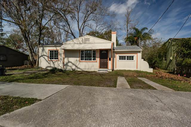 4665 Timuquana Rd, Jacksonville, FL 32210 (MLS #1038630) :: Berkshire Hathaway HomeServices Chaplin Williams Realty