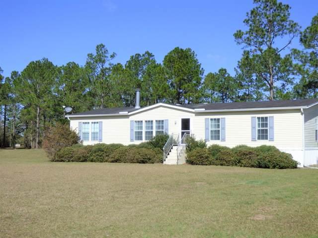 28063 Faith Ln, Hilliard, FL 32046 (MLS #1038632) :: Berkshire Hathaway HomeServices Chaplin Williams Realty