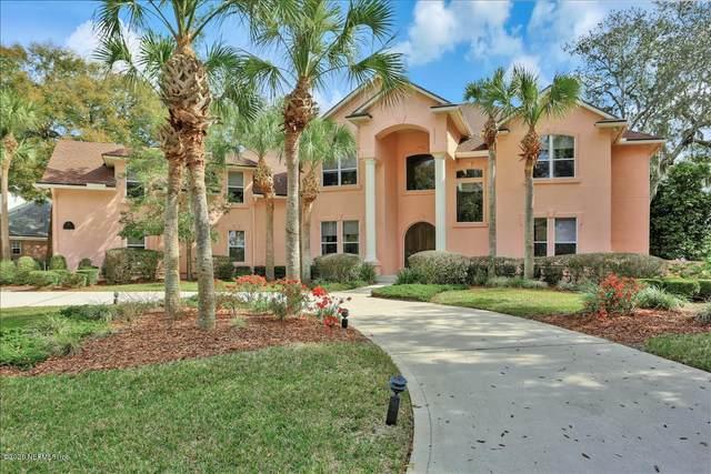 993 Shipwatch Dr, Jacksonville, FL 32225 (MLS #1038640) :: Ponte Vedra Club Realty