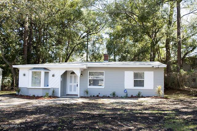2881 Stonemont St, Jacksonville, FL 32207 (MLS #1038644) :: The Hanley Home Team
