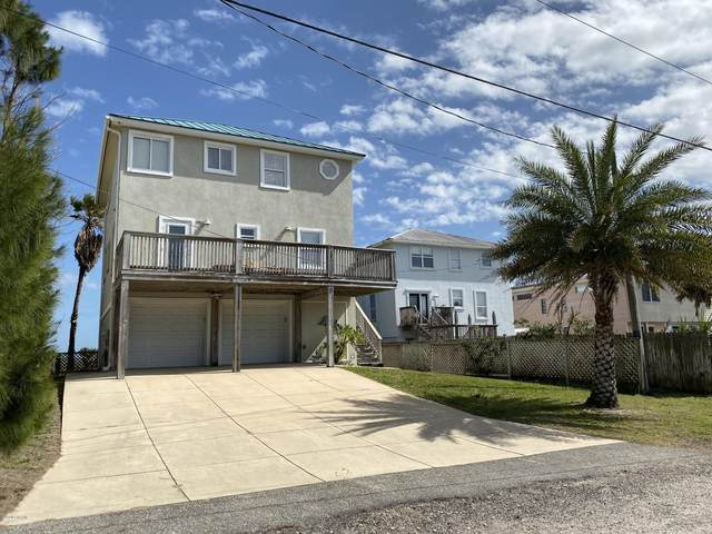 5 Beachcomber Way, St Augustine, FL 32084 (MLS #1038648) :: Memory Hopkins Real Estate