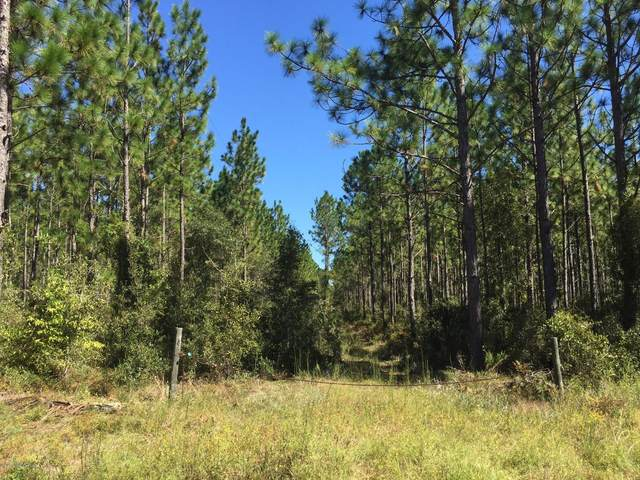 0 County Road 121, Hilliard, FL 32046 (MLS #1038650) :: Military Realty