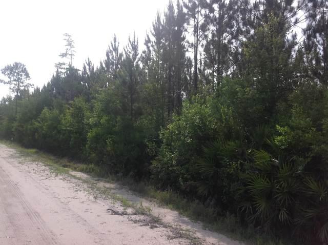 29000 Moccasin Creek Cir, Sanderson, FL 32087 (MLS #1038652) :: Noah Bailey Group