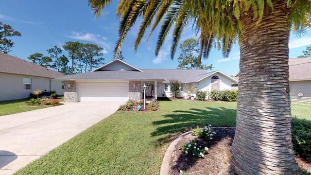 7 Banton Ln, Palm Coast, FL 32137 (MLS #1038653) :: Engel & Völkers Jacksonville