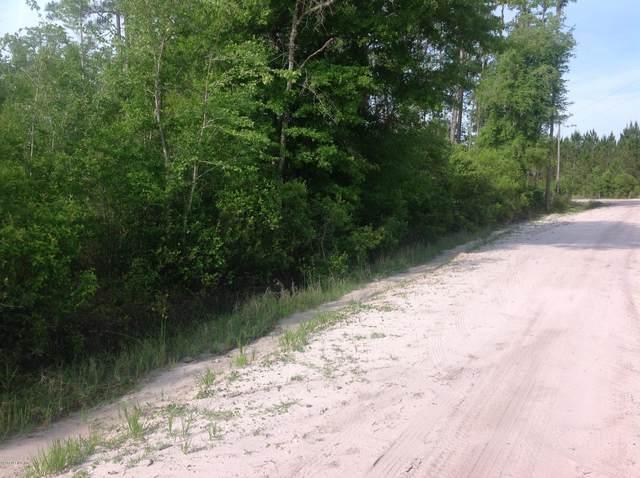 29000 Moccasin Creek Cir, Sanderson, FL 32087 (MLS #1038655) :: Noah Bailey Group
