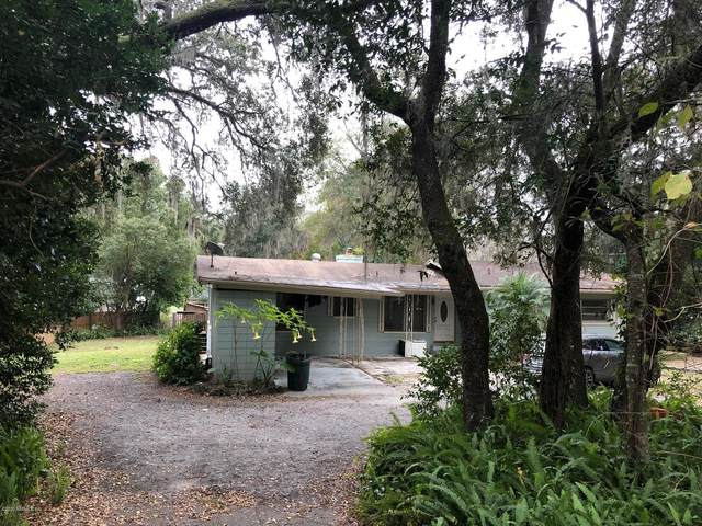 1365 Lawrence Blvd, Keystone Heights, FL 32656 (MLS #1038662) :: Memory Hopkins Real Estate