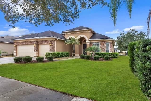 14410 E Cherry Lake Dr, Jacksonville, FL 32258 (MLS #1038666) :: Sieva Realty