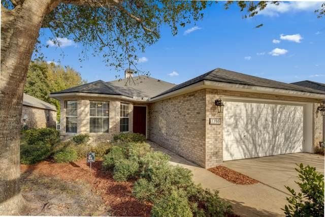1760 Keswick Rd, St Augustine, FL 32084 (MLS #1038689) :: The Hanley Home Team