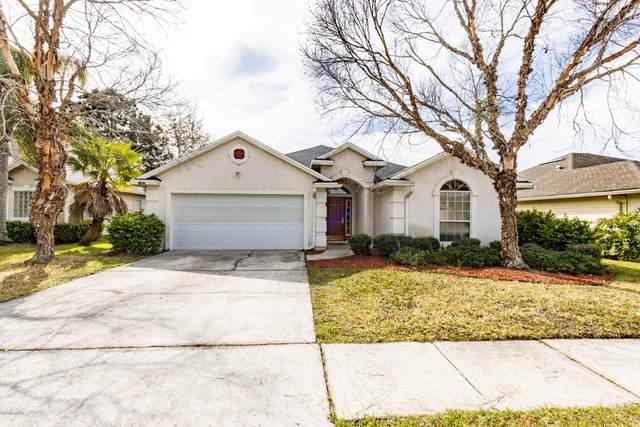 1425 Creeks Edge Ct, Orange Park, FL 32003 (MLS #1038700) :: The Hanley Home Team