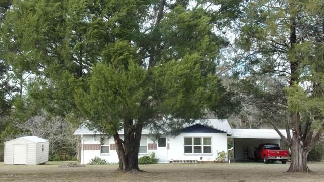 5990 Clifton Rd, GREEN COVE SPRINGS, FL 32043 (MLS #1038704) :: The Hanley Home Team