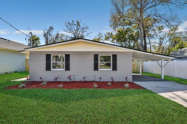 36 Dudley St, Atlantic Beach, FL 32233 (MLS #1038711) :: The Hanley Home Team