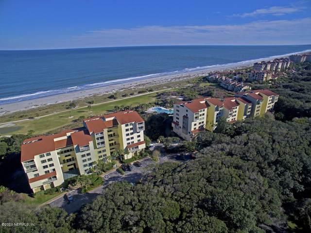 1353 Shipwatch Cir, Fernandina Beach, FL 32034 (MLS #1038715) :: Military Realty