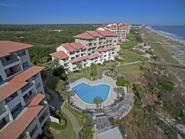 260 Sandcastles Ct, Fernandina Beach, FL 32034 (MLS #1038718) :: Military Realty