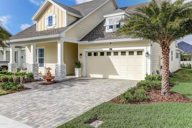 88 Paradise Valley Dr, Ponte Vedra, FL 32081 (MLS #1038722) :: Berkshire Hathaway HomeServices Chaplin Williams Realty