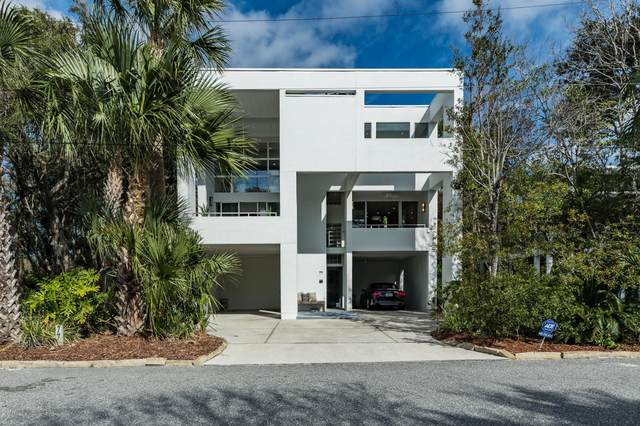 77 19TH St, Atlantic Beach, FL 32233 (MLS #1038725) :: The Hanley Home Team