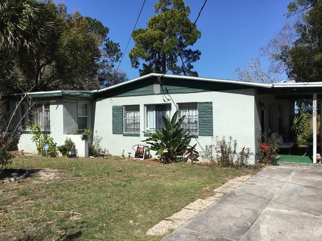 105 W 45TH St, Jacksonville, FL 32208 (MLS #1038748) :: The Hanley Home Team