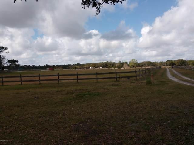 485 Ranch Rd, Ponte Vedra, FL 32081 (MLS #1038759) :: The Every Corner Team | RE/MAX Watermarke