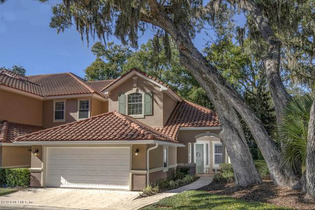 95057 Barclay Pl 6C, Fernandina Beach, FL 32034 (MLS #1038762) :: Berkshire Hathaway HomeServices Chaplin Williams Realty