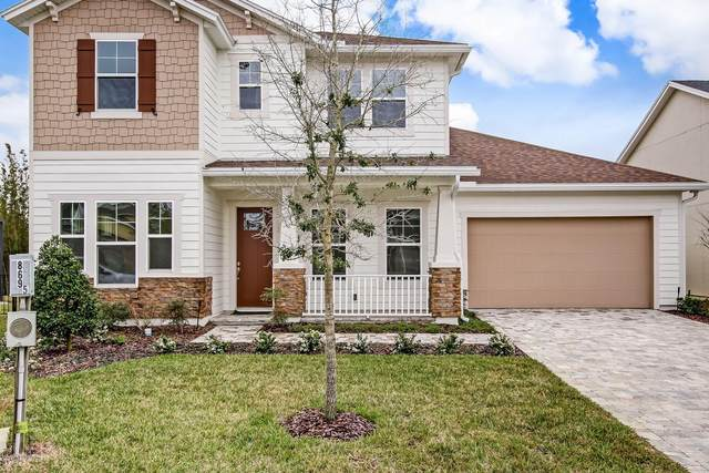 8697 Mabel Dr, Jacksonville, FL 32256 (MLS #1038767) :: The Volen Group | Keller Williams Realty, Atlantic Partners
