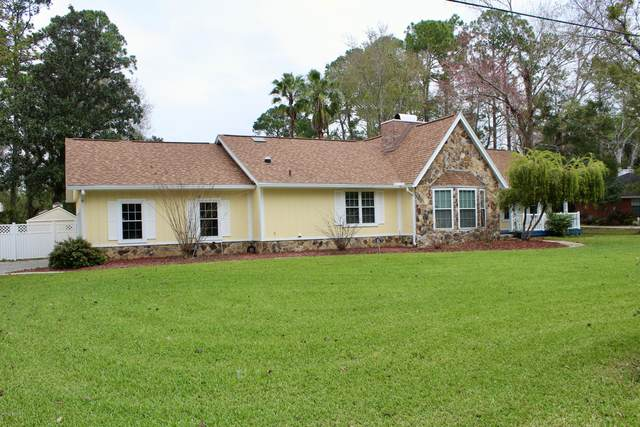 2725 Flynn Cove Rd, Jacksonville, FL 32223 (MLS #1038778) :: Military Realty