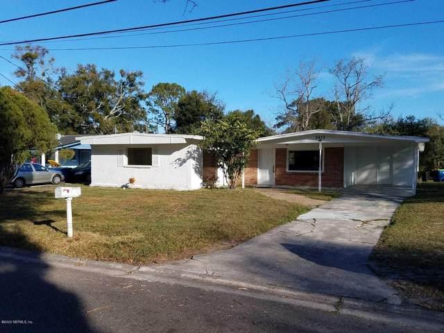 2412 Burgoyne Dr, Jacksonville, FL 32208 (MLS #1038797) :: Berkshire Hathaway HomeServices Chaplin Williams Realty