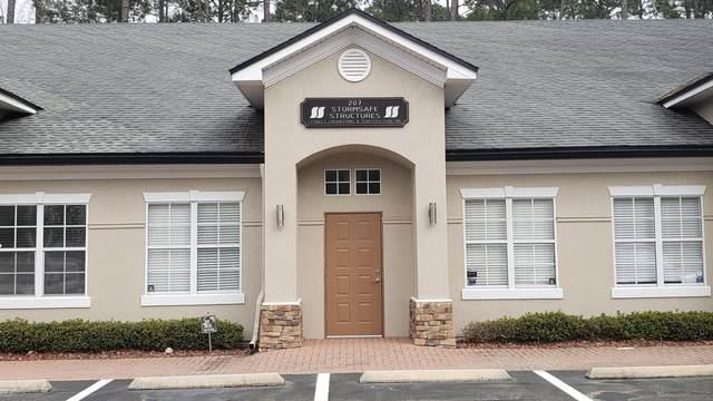 10365 Hood Rd #207, Jacksonville, FL 32257 (MLS #1038806) :: The Hanley Home Team