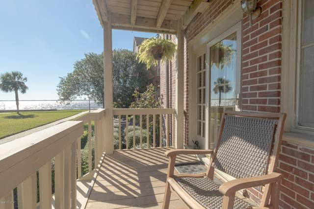 809 Lasalle St 805/809, Jacksonville, FL 32207 (MLS #1038811) :: The DJ & Lindsey Team