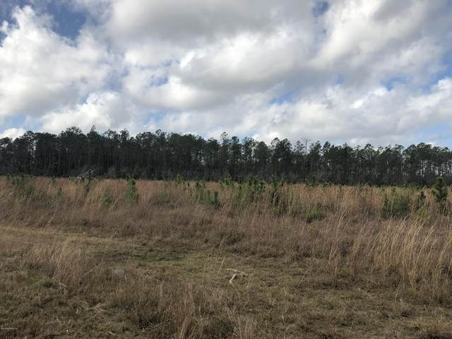 0 County Road 121, Bryceville, FL 32009 (MLS #1038813) :: Military Realty