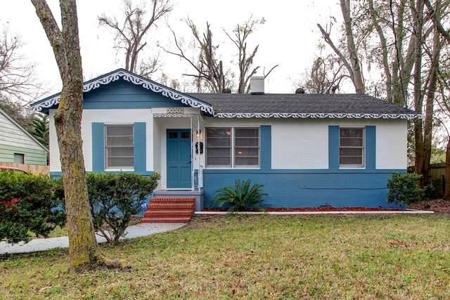 4844 Palmer Ave, Jacksonville, FL 32210 (MLS #1038814) :: EXIT Real Estate Gallery