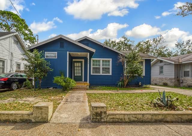 830 Lynton St, Jacksonville, FL 32208 (MLS #1038815) :: Berkshire Hathaway HomeServices Chaplin Williams Realty
