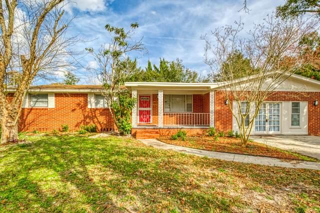 6413 Howe Dr, Jacksonville, FL 32208 (MLS #1038816) :: Berkshire Hathaway HomeServices Chaplin Williams Realty