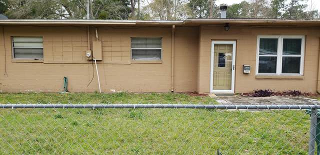 1844 Cortez Rd, Jacksonville, FL 32246 (MLS #1038819) :: The Volen Group | Keller Williams Realty, Atlantic Partners