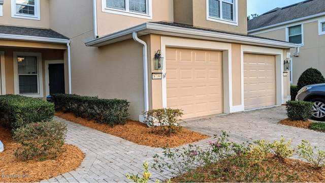 8739 Little Swift Cir, Jacksonville, FL 32256 (MLS #1038821) :: The Volen Group | Keller Williams Realty, Atlantic Partners