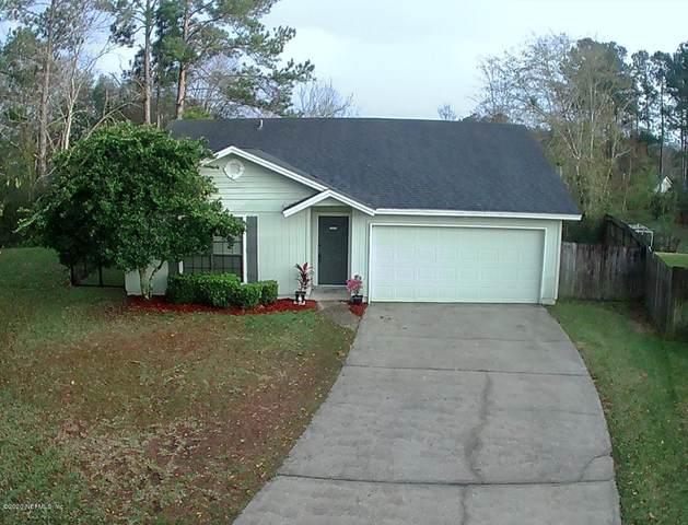 7939 Honeysuckle Rose Ln, Jacksonville, FL 32244 (MLS #1038837) :: The Hanley Home Team