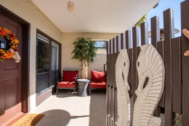 5650 A1a S E112, St Augustine, FL 32080 (MLS #1038843) :: Bridge City Real Estate Co.