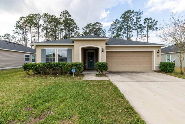 4887 Creek Bluff Ln, Middleburg, FL 32068 (MLS #1038850) :: Military Realty