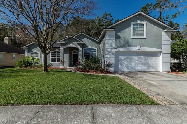 1626 Sandy Springs Dr, Orange Park, FL 32003 (MLS #1038851) :: Military Realty