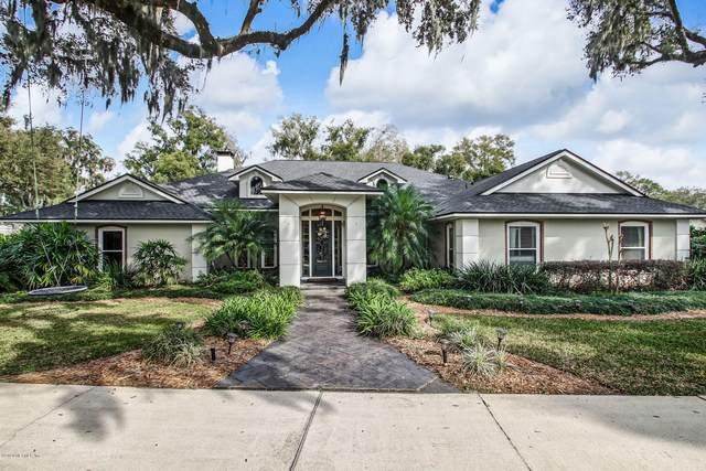12310 Mandarin Rd, Jacksonville, FL 32223 (MLS #1038868) :: Noah Bailey Group