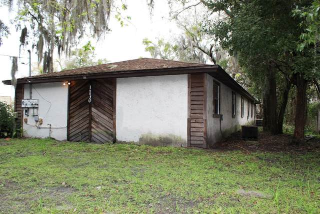1130 N Market St, Jacksonville, FL 32206 (MLS #1038872) :: Noah Bailey Group