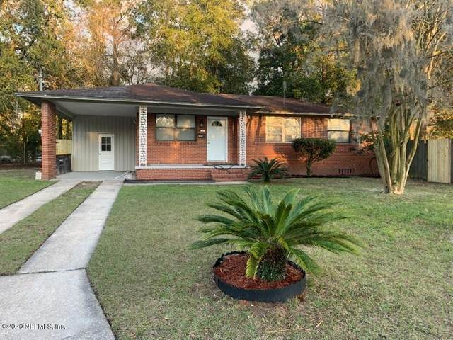 1201 Skye Dr E, Jacksonville, FL 32221 (MLS #1038876) :: The Hanley Home Team