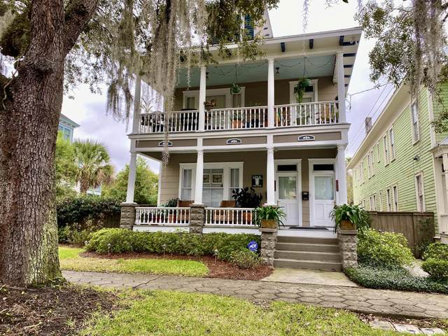 1514 Silver St, Jacksonville, FL 32206 (MLS #1038882) :: EXIT Real Estate Gallery