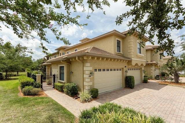 194 Laterra Links Cir #201, St Augustine, FL 32092 (MLS #1038894) :: Military Realty